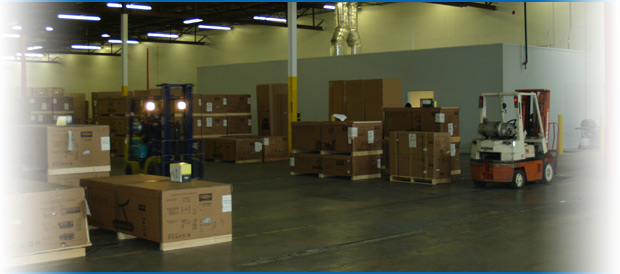 Southern Cross Logistics Order Fulfillment